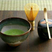 Matcha scoop