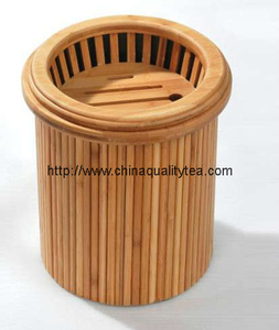 Tea-waste Can(6pcs)