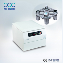 L4-5K Benchtop Low Speed Centrifuge
