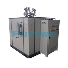 Large Power Horizontal Electric Steam Boiler