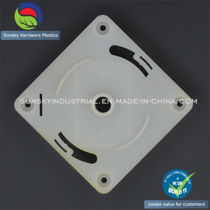 Low Cost High Quality Motor Rapid Prototypes (PR10045)
