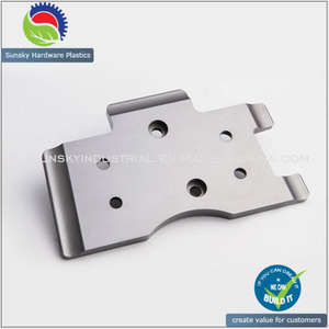 CNC Machined Part and Milling Part (AL12023)
