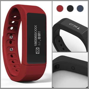 I5 Plus Smartband Bluetooth Waterproof Wristband Sleep Monitor Smart Bracelet