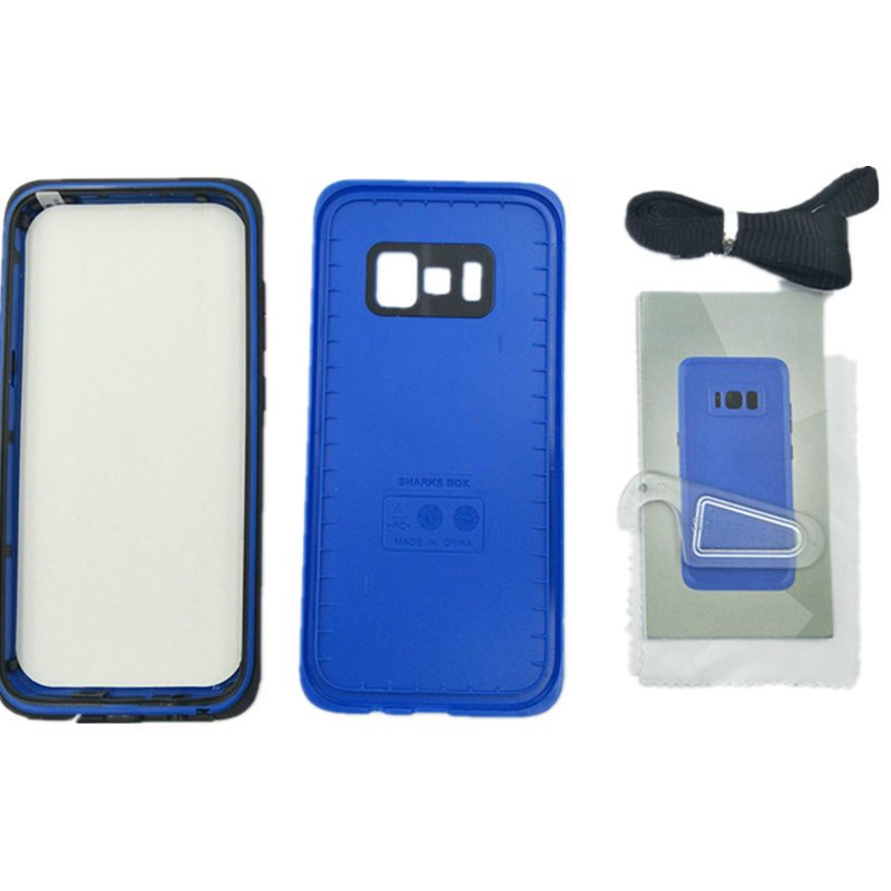 Waterproof Heavy Duty Mobile Phone Cover Case for iPhone 6