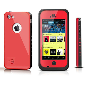 Hot Selling Swimming/Diving Waterproof Mobile Phone Case for iPhone 5c