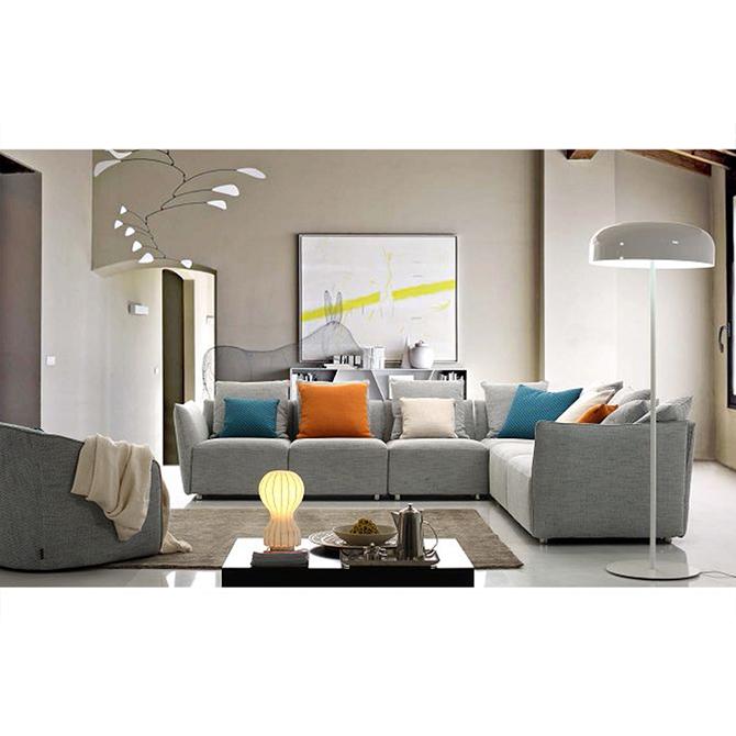 Lovely Grey Colour Sofa &ZZ29 – Roccommunity