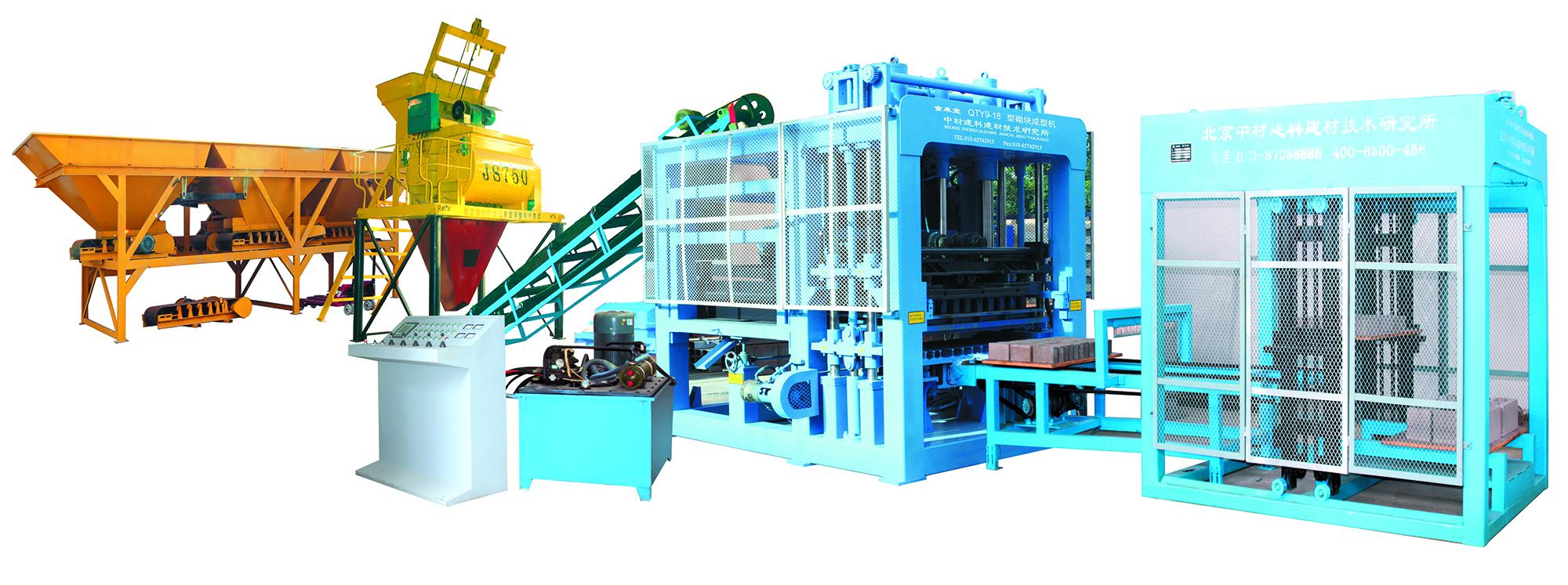 ZCJK9-18 brick machine (29)