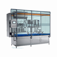 pesticide filling capping machine