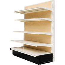 AMERICAN STYLE SHELVING SYSTEM