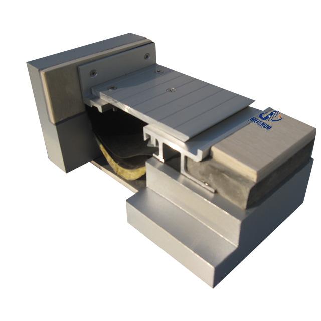 MSD-QGC地面承重型变形缝