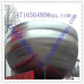 stainless steel Tank Head