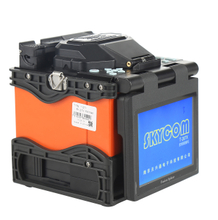Skycom T-207X core to core fusion splicer