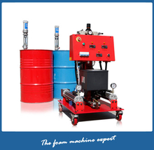 High Pressure Polyurethane Spray Foam Machine BDF-II