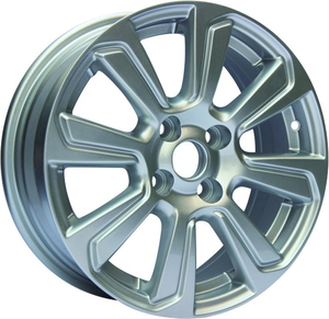 W1368 Chevrolet Replica Alloy Wheel / Wheel Rim