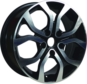 W1017 Nissan Replica Alloy Wheel / Wheel Rim for crv