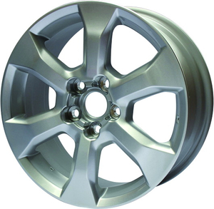 W0618 Replica Alloy Wheel / Wheel Rim for toyota rav