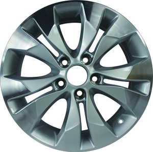 W0800 Replica Alloy Wheel / Wheel Rim for crv