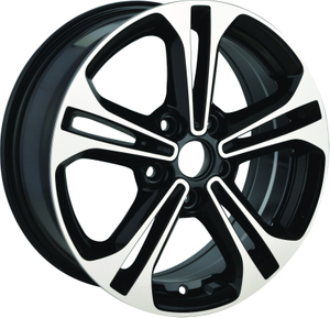 W1251 kia Replica Alloy Wheel / Wheel Rim