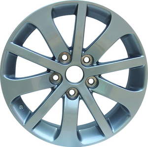 W0753 mazda Replica Alloy Wheel / Wheel Rim