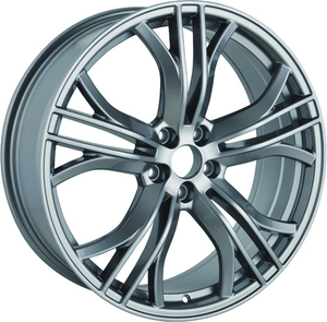W0012 Replica Alloy Wheel / Wheel Rim for Audi A1,A3 A4 A5 A7 A8