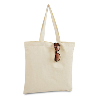 Recyclable Handmade Personalized Wholesale Shopping Cotton Bag