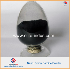 Nano Boron Carbide Powder
