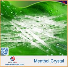 Menthol?Crystal