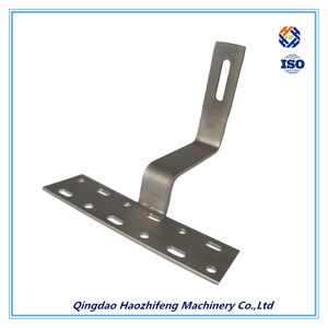 stainless steel Roof Hook for Solar mounting system