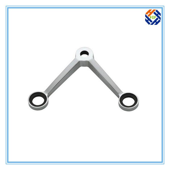 Stainless Steel Glass Spider Bracket-4