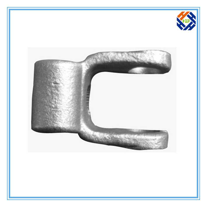 Metal Parts Shaft Clevis by Precision Mechanical Processing-1