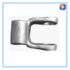 Metal Parts Shaft Clevis by Precision Mechanical Processing