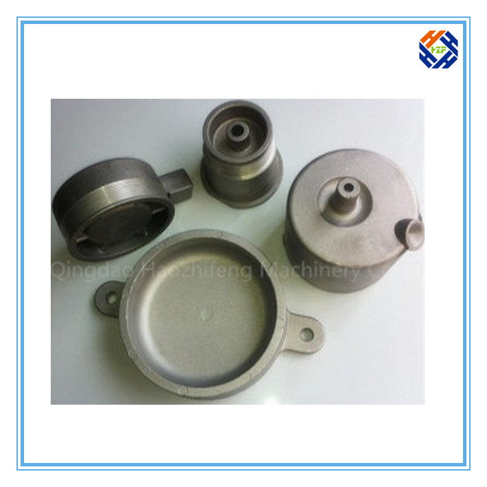 Aluminum Die Casting for Fall Protection Equipment-5