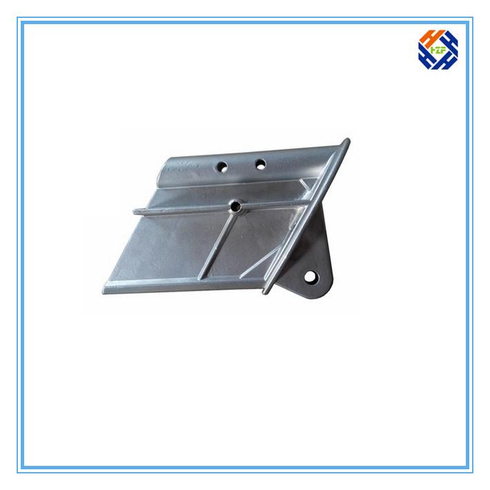 Alloy Steel Precision Casting-1