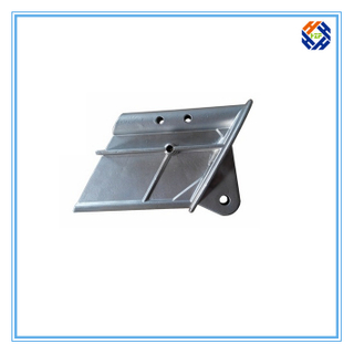 Alloy Steel Precision Casting for Machine Components