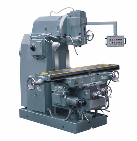X5042 VERTICAL MILLING MACHINE