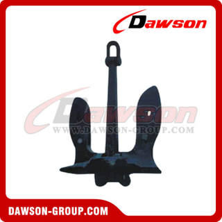 US Navy Type Anchors / USN Stockless Anchor