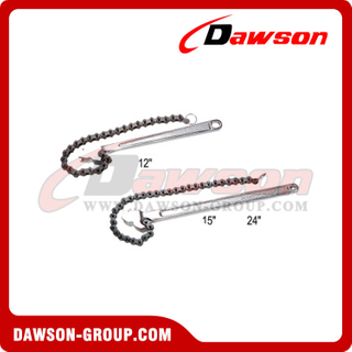 DSTD06A-2 Chain Pipe Wrench