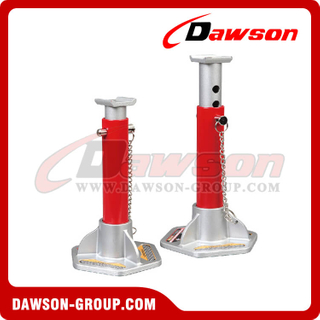DS430010L 3 Ton Jacks + Lifts Jack de aluminio