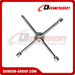 DSX31301 Auto Tools & Storages Lug Wrench