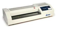 Speed & Temperature Pouch Metal Laminator (YD-LM650K)