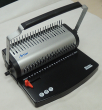 Comb Binding Machine (U-616)