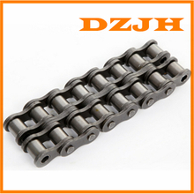 Duplex roller chains & bush chains