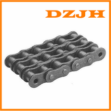 Standard triple strand roller chains for heavy duty Series