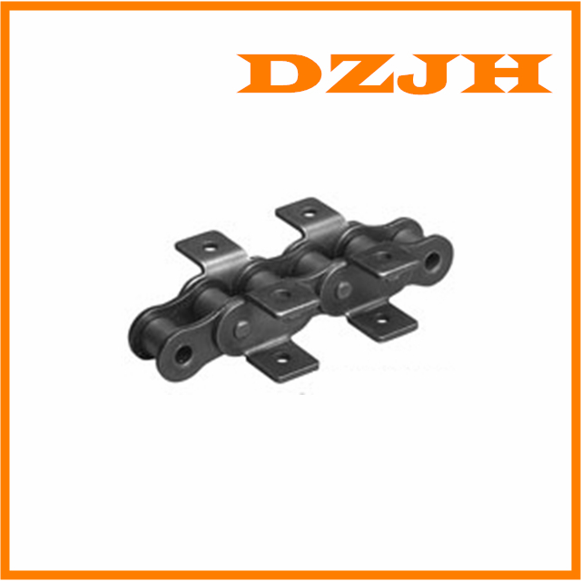 ANSI Roller Chain Attachments AA-1 and KK-1 Attachment Chain Links