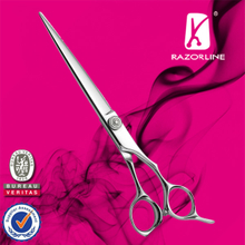 Razorline AK06 Japanese Professional Barber Scissor with WCA and BSCI certificate