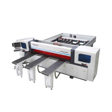 MJ-260C-- Automatic Cnc Beam Saw with Optimize Software
