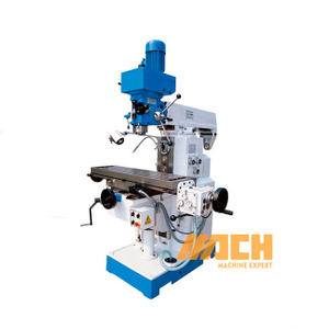 XZ6350Z Universal Vertical Drilling Milling Machine
