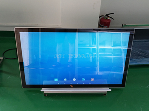 55inch Wall mounted advertising player