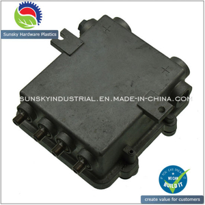 Good Quality Outdoor Cable Terminal Case (AL12125)