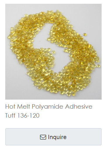 HOT MELT ADHESIVE Tuff SERIES092502